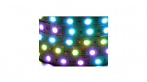 Taśma LED LEDline RGB 300SMD5050 DIGiTAL IC P943 IP20 - 5m.